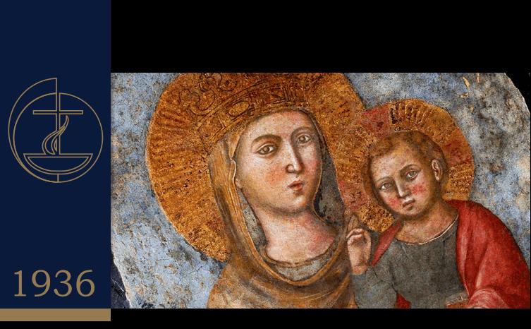 Sekulárny inštitút Madonna della Strada